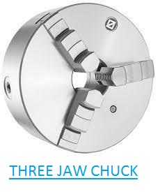 Three Jaw Chuck