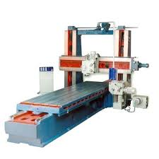Planer type Milling Machine
