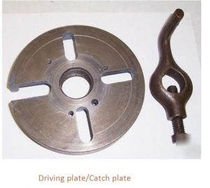 Driving Plate