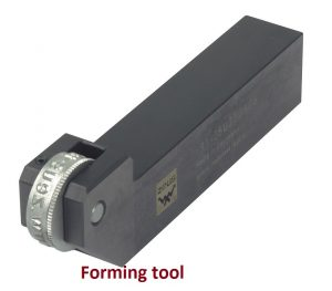 FORMING TOOL