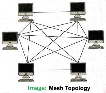 Mesh_Topology