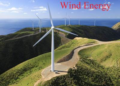 Wind Energy || Definition, Facts, Uses & Advantages